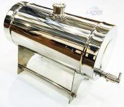 Corote, Tonel, Barril, Ancorote - Aço Inox 304 - 5 Litros
